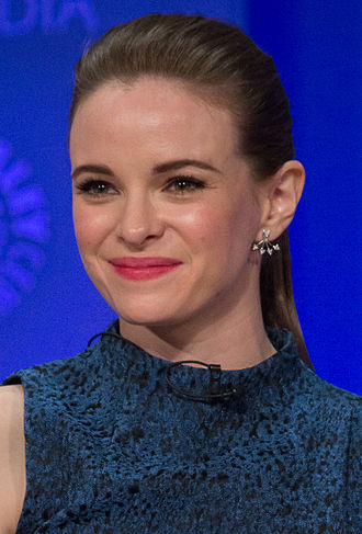 Danielle Panabaker - Danielle Panabaker at PaleyFest, in March 2015.
