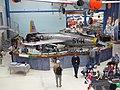 Danmarks Tekniske Museum - F-84G A-777 SY-H.jpg