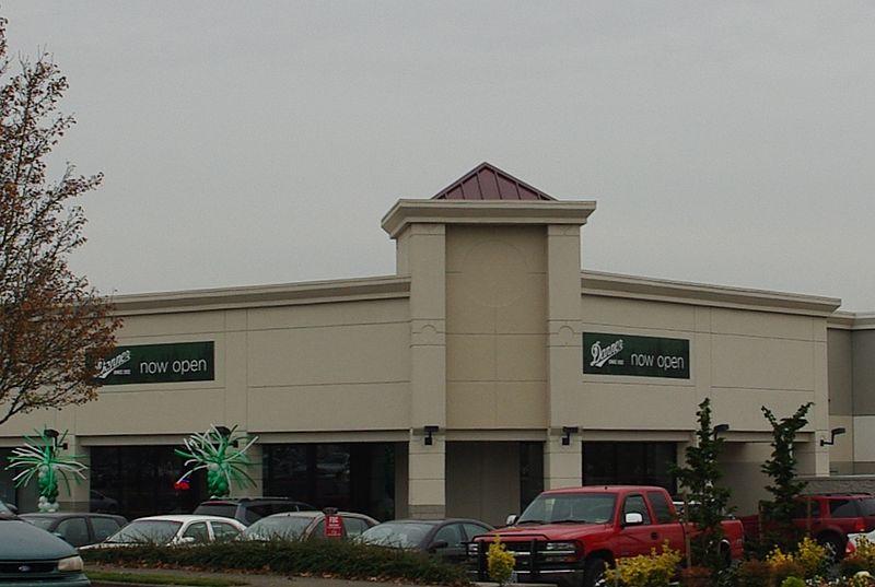 File Danner Boots Store In Tanasbourne Hillsboro Oregon