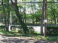 DarienRRstationTillyPondPark061409.JPG