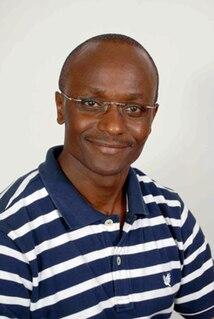 David Waweru kenyan publisher