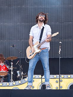 David Otero El Pescao - Rock in Rio Madrid 2012 - 01.jpg