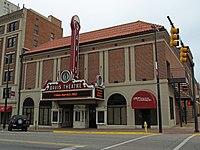 Davis Theatre Montgomery Feb 2012 01.jpg
