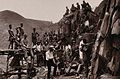 De Kaap Gold Fields, South Africa; miners of the Republic Go Wellcome V0037925.jpg