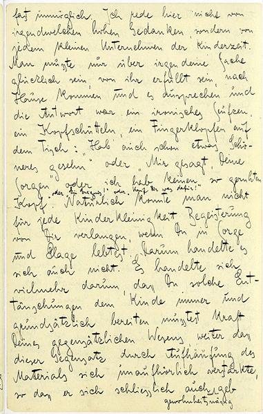 File:De Kafka Brief an den Vater 019 jpg - Wikimedia Commons