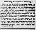 De Telegraaf vol 024 no 9312 Avondblad Tramweg Roermond-Vlodrop.jpg