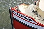 De sleepboot KLAPBAND van Scouting Victorie uit Heiloo (02).JPG