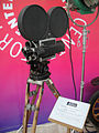 Debbie Reynolds Auction - Bell & Howell 2709 camera.jpg