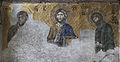 Deesis mosaic Hagia Sophia 2.jpg