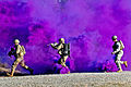 Defense.gov News Photo 120114-A-3108M-008 - Two paratroopers and a trainer run through a smokescreen during a live-fire exercise at the Joint Readiness Training Center at Fort Polk La. on.jpg