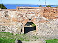 Defensive walls in Kamień Pomorski bk03.JPG