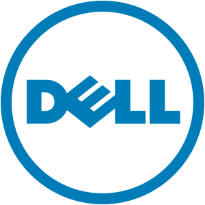 English: Dell Logo