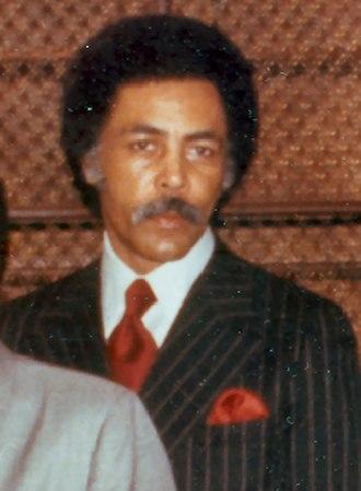 Ron Dellums - Dellums in the 1970s