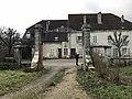 Demeure Caron à Dampierre (Jura, France) en janvier 2018 - 2.JPG
