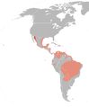 Dendrocygna autumnalis distribution map.png