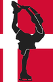 Denmark figure skater pictogram.png