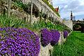 Der Schlosspark Weikersheim im Frühling. 02.jpg