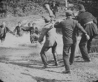 William Haggar - Desperate Poaching Affray (1903)