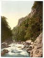 Devil's Bridge, Bodethal, Germany-LCCN2002713765.tif