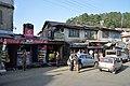 Dhalli Chowk Area - NH-22 - Shimla 2014-05-08 2010.JPG