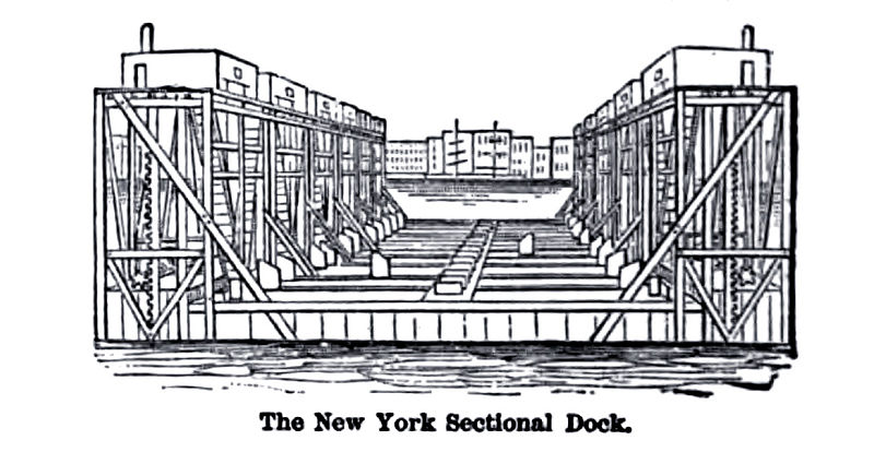Floating dock diagram free engine image for