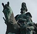 Die Künstler, die an dem Denkmal schuld sind, heißen Schmitz und Hundrieser. (Kurt Tucholsky) - panoramio (1).jpg