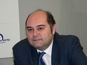 Valverde Villena, Diego (1967-)