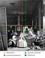 Diego Velázquez Las Meninas Die Hoffräulein Schema.jpg