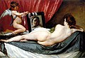 Diego Velaquez, Venus at Her Mirror (The Rokeby Venus).jpg
