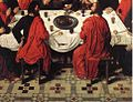 Dieric Bouts - The Last Supper (detail) - WGA03007.jpg