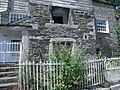 Dilapidated house in Padstow - geograph.org.uk - 1423324.jpg