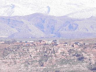 Şırnak Province - Damlabaşı, Şırnak Province