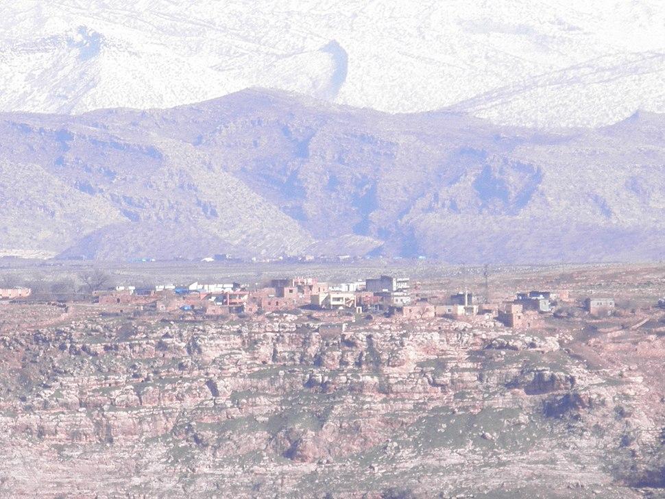 Damlabaşı, Şırnak Province