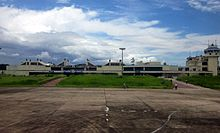 Dimapur Airport in 2011.jpg