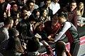 Ding Junhui with fans.jpg