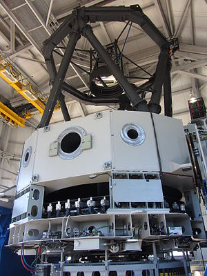 Discovery Channel Telescope - Discovery Channel Telescope