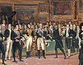 Distribution des récompenses aux artistes à la fin du Salon de 1824, le 15 janvier 1825.jpg