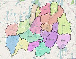 I Ljungby kommune
