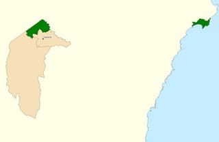 Australian federal electoral division
