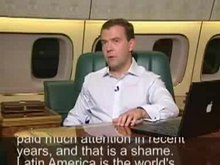 Datei: Dmitry Medvedev videoblog 30. November 2008.ogv