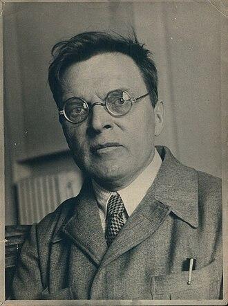 Nikolay Dobrokhotov - Image: Dobrokhotov Nikolai Nikolaevich 1932