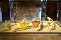 Dokumentation av utställningen Passion för parfym, 2007, Hallwylska museet - Hallwylska museet - 86453.tif