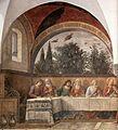 Domenico ghirlandaio, cenacolo di ognissanti 02.jpg