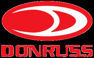 Donruss American sports card manufacturer