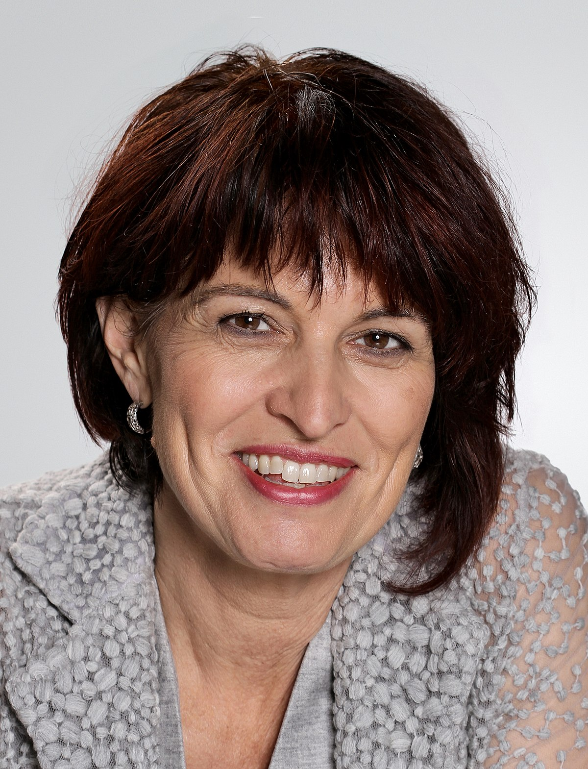 Doris Seidler - Wikipedia