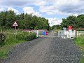 Double Dykes level crossing - geograph.org.uk - 946988.jpg