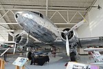 Douglas DC-3A, 1936 - Evergreen Aviation & Space Museum - McMinnville, Oregon - DSC00692.jpg
