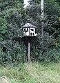 Dovecot near Delph - geograph.org.uk - 941179.jpg