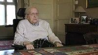 File:Dr. F.A. (Frans) Brekelmans (1917-2012) Deel 3 - Oorlog.webm