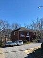 Dr. J. Howell Way Carriage House, Waynesville, NC (31773922697).jpg